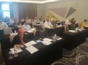 38th AGM and 3rd EXCO meeting of 2019 @PullmanBangsar